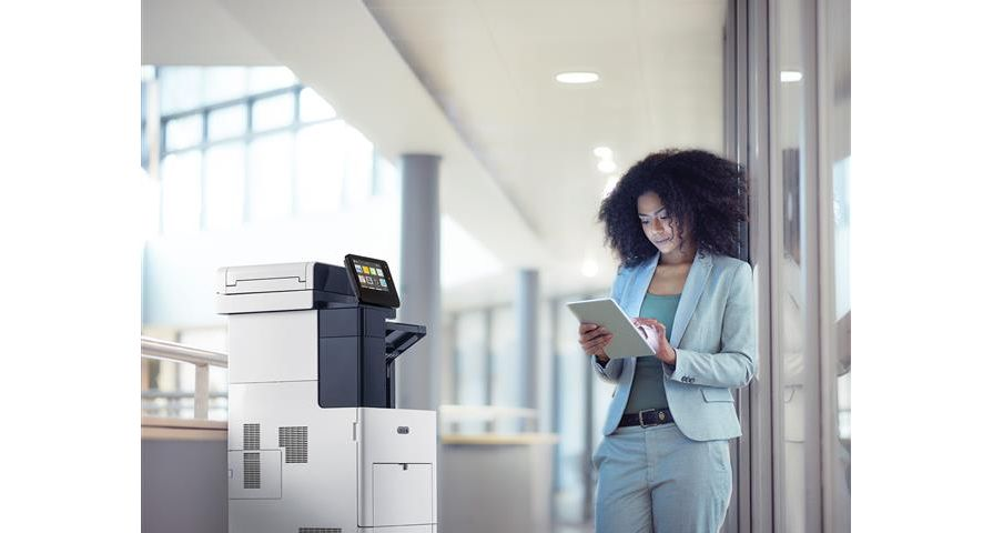 Xerox Named a Leader in the IDC MarketScape: Worldwide Security Solutions and Services Hardcopy Report