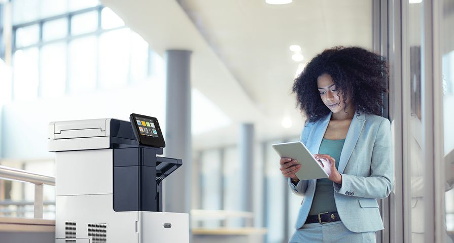 Xerox Enhances Channel Partner Productivity with New MPS Essentials Suite