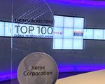 Thomson Reuters Top 100 Global Technology Leader Award