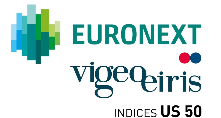 Euronext Vigeo names Xerox One of Top 50 US Tech Companies for Sustainability, Citizenship