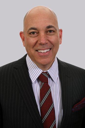 Steve Bandrowczak