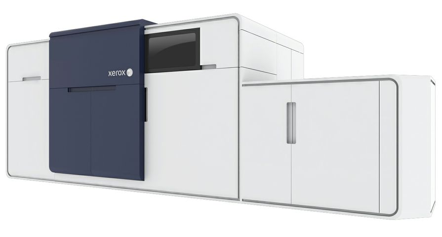 Xerox to Showcase Productivity-Boosting Inkjet Technologies and Software Solutions at Hunkeler Innovationdays