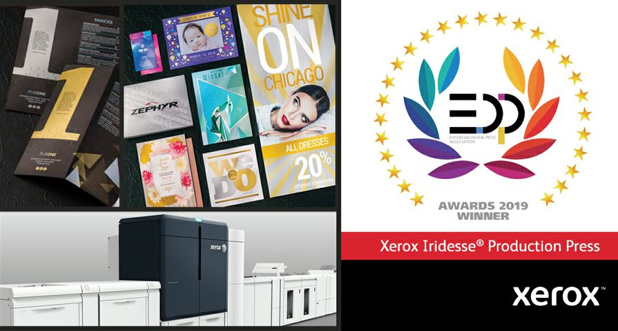 Xerox-Iridesse-EDP-Awards-2019-Winner