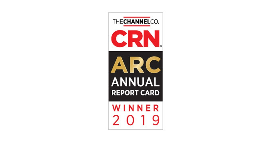 Xerox Tops CRN Annual Report Card