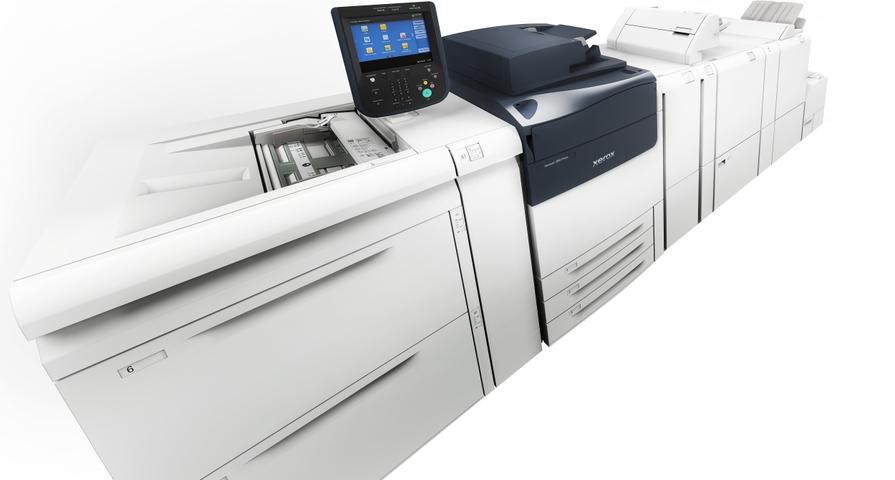 Xerox Versant 280