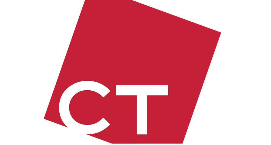 Groupe CT logo
