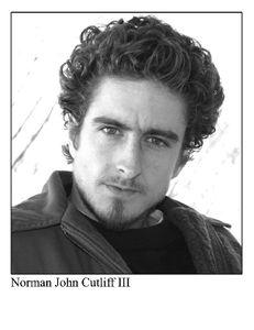 NormanJohnCutliff