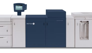 Productivity Apps, Low Gloss Dry Ink & Colour Accuracy Add Versatility to New Xerox Press