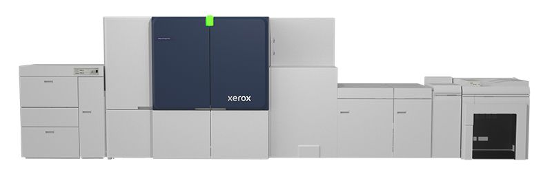 Xerox Baltoro HF Inkjet Press
