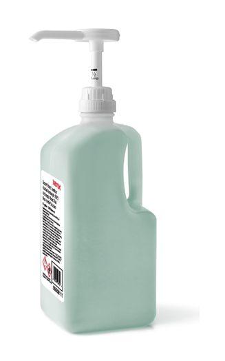 Xerox hand sanitizer
