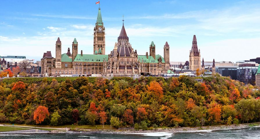 Xerox Won a Six Year Agreement with Government of Canada to Transform Print Infrastructure