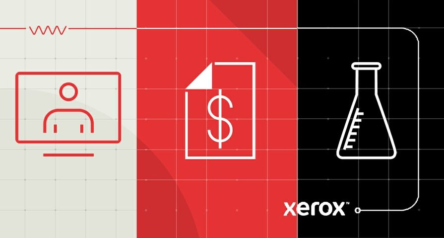 Xerox Announces Organization Changes to Support Plans for New Businesses