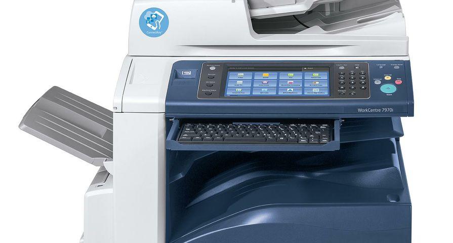 Des imprimantes multifonctions vraiment « intelligentes »
