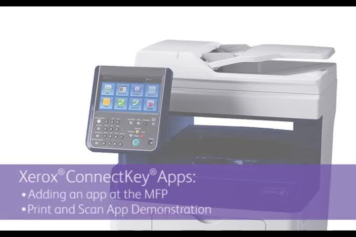 Jetez un coup d'oeil aux plus récentes fonctionnalités de ConnectKey!