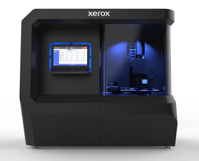 Xerox ElemX