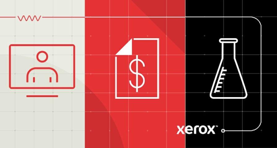 Xerox annonce des changements d'organisation pour soutenir des nouveaux projets d'entreprises