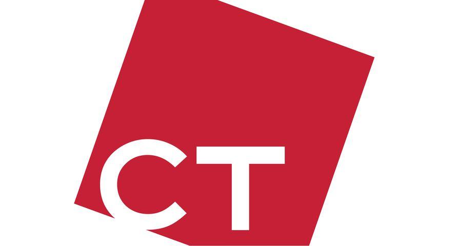Groupe CT logo
