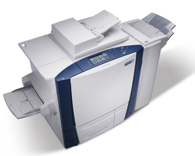 Xerox solid ink ColorQube 9300 Series multifunction printer