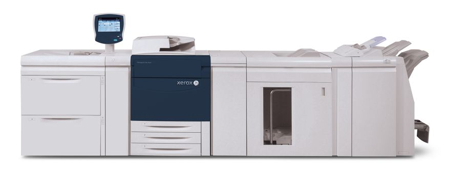 Xerox 700 Digital Colour Press