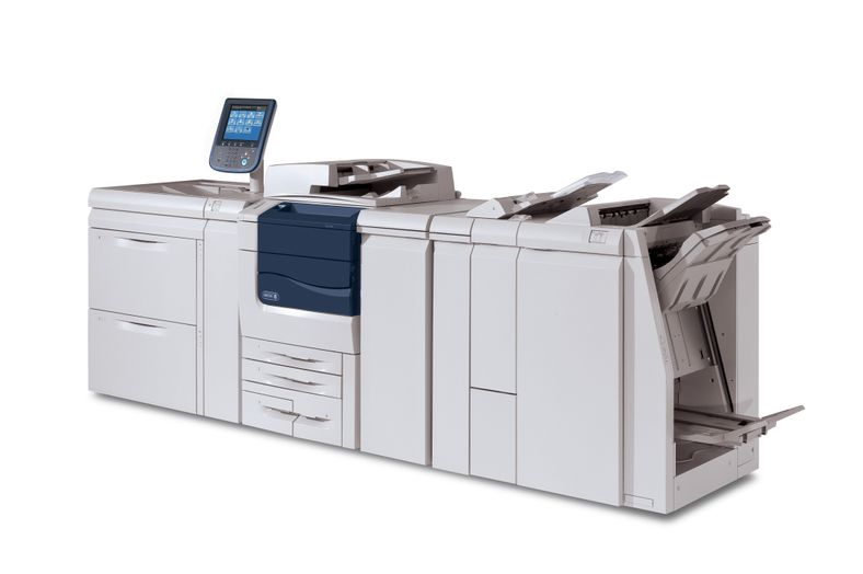Xerox Colour 550-560 Printer