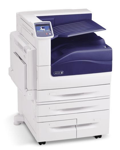 Xerox Phaser 7800 colour laser printer