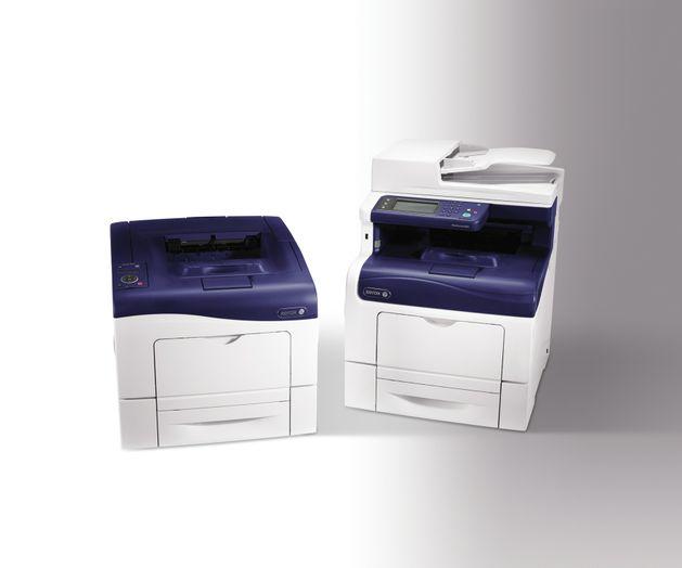 Xerox Phaser 6600 & WorkCentre 6605