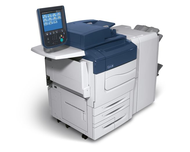 Xerox Colour C60/C70-Printer