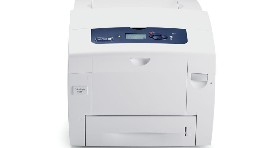 Xerox ColorQube 8580DN