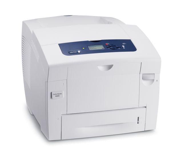 Xerox ColorQube 8880DN