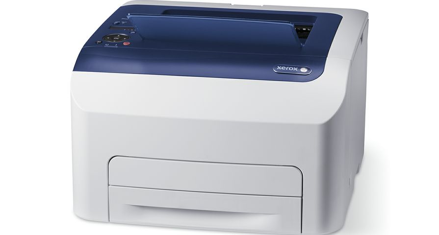 Xerox Phaser 6022 Colour Printer