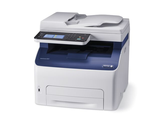 Xerox WorkCentre 6027 Colour MFP