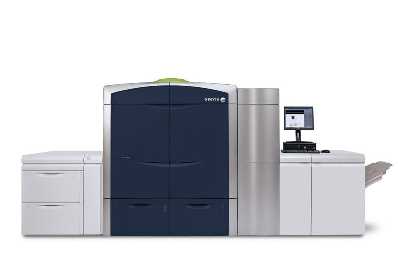 Xerox Colour 800i / 1000i Presses