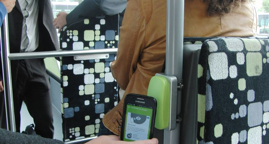 Xerox Launches Universal System for Secure, Ticketless Public Transport Payment by Smartphone
