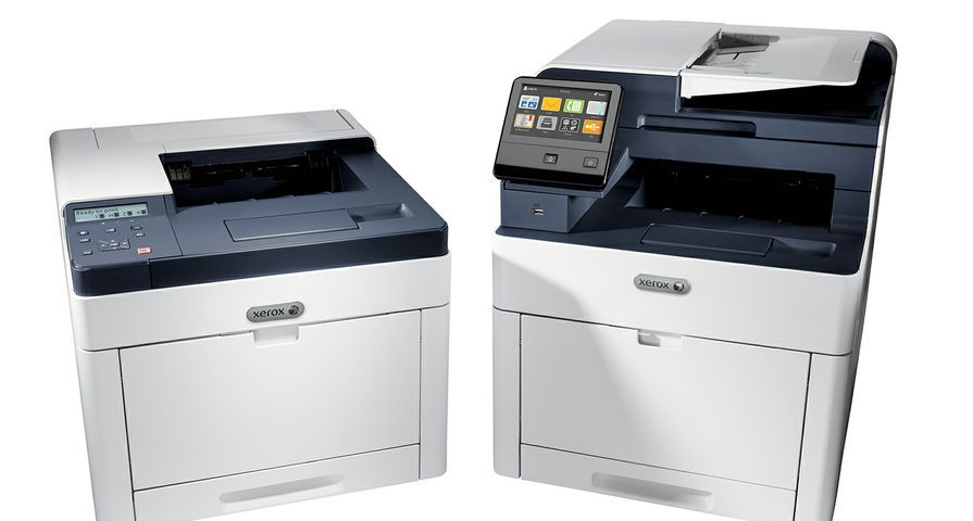 New Xerox Colour Printer, MFP Put Big Business Capabilities Within Reach of Small Offices