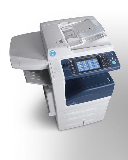 Xerox WC7855i