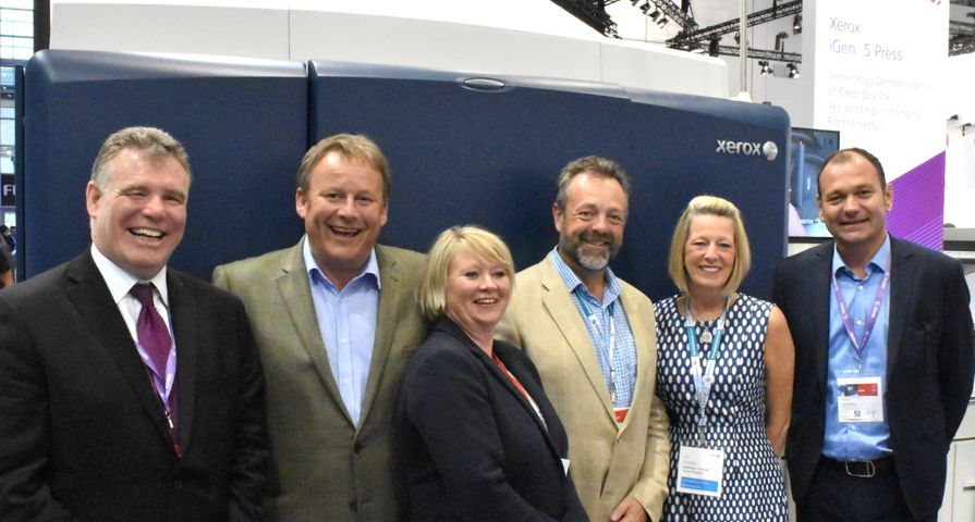 MailaDoc Invests in Xerox iGen 5 Press to Bolster Digital Print Offering