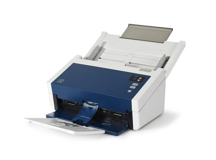Xerox DocuMate 6440 Scanner