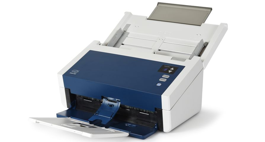 New Xerox DocuMate 6440 is a Quick, Well-Rounded Scanner That Puts Organisations on the Fast Track for Digital Success