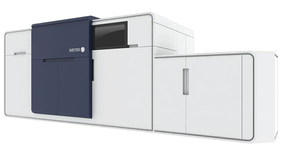 Xerox Rialto 900 Inkjet Press