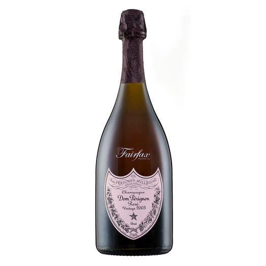 Promotional Champagne Bottles