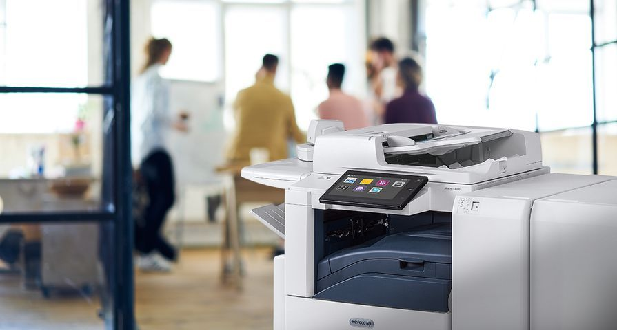 New Xerox Global Print Driver Improves User Experience; Simplifies Printer Management
