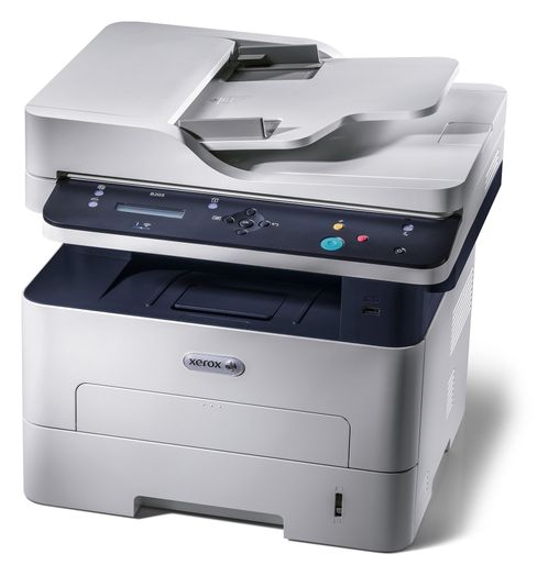 Xerox B205 multifunction printer
