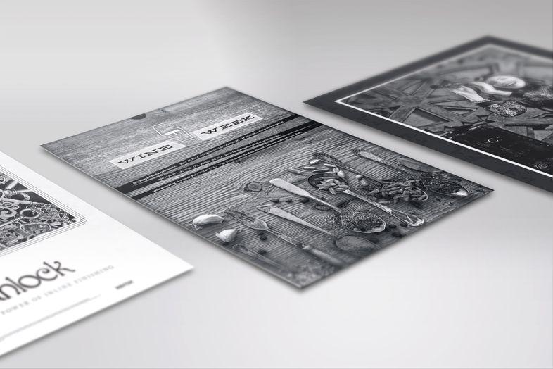 Xerox PrimeLink B9100 Series Print Samples