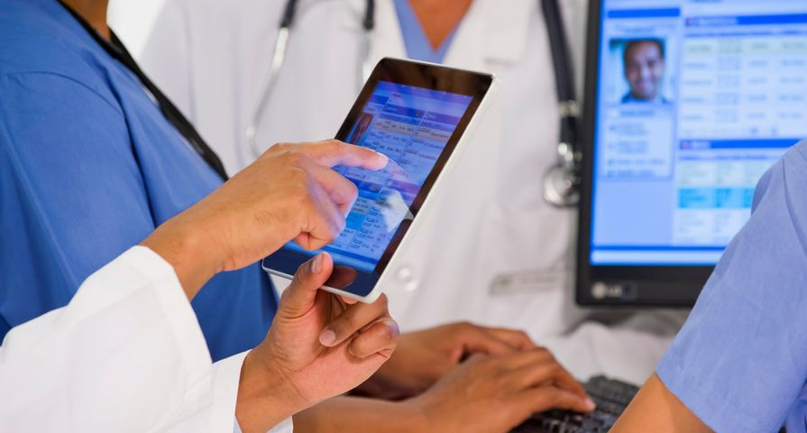 Bedfordshire Hospitals NHS Foundation Trust Advances Digital Care Amid COVID-19 with Xerox Services for Digital Patient