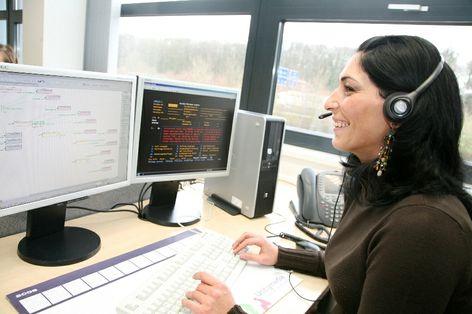 Unitymedia Contact Center