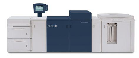 Xerox DocuColor 8080 Digital Press