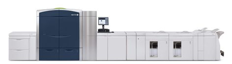 Xerox 1000 Colour Press