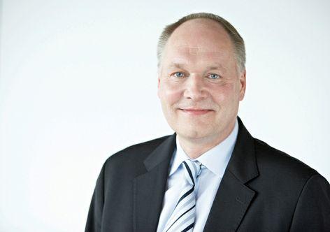 Andreas Kr kel Vorstand Lindner Hotels AG