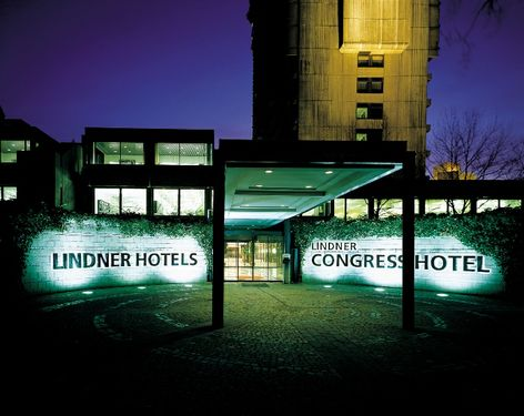 Hauptverwaltung Lindner Hotels AG