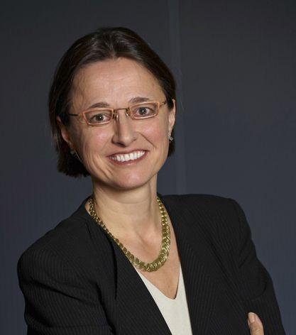 Sophie Vandebroek Xerox